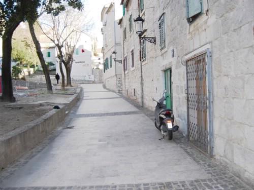 Radunica street